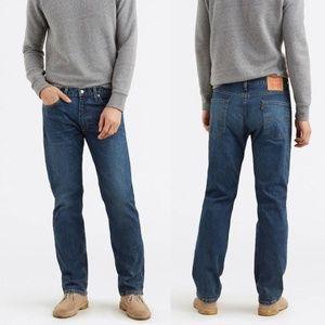 Men's Levi's. 514 Slim Straight jeans 30x32